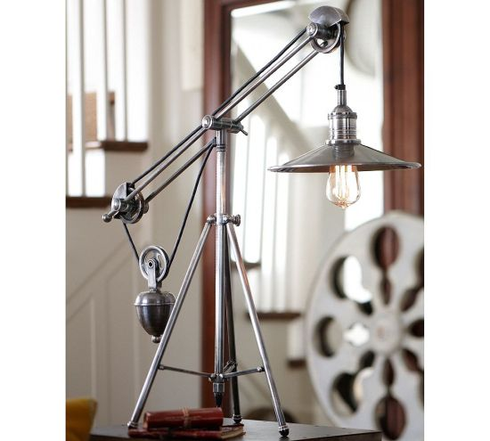 pulley table lamp 3