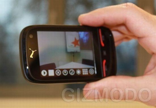 puma phone 2