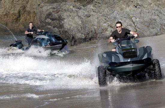 quadski amphibious vehicle 05