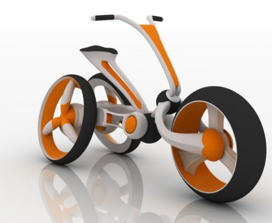rabbit bike1 DoKFE 5784