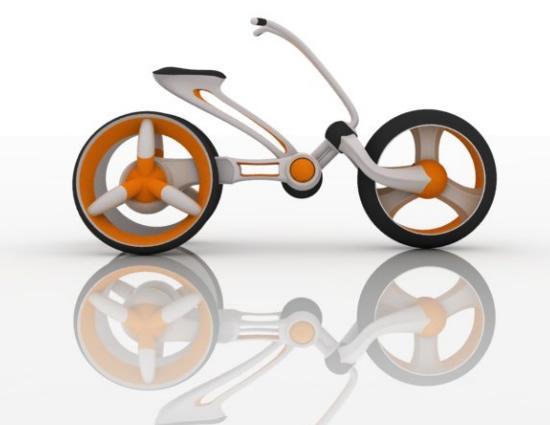 rabbit bike4 bvYED 5784