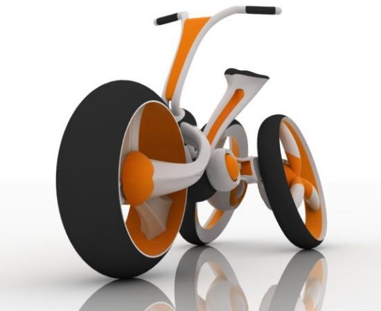 rabbit bike ZKRB9 5784
