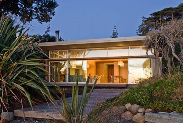 Raumati Modern Beach House