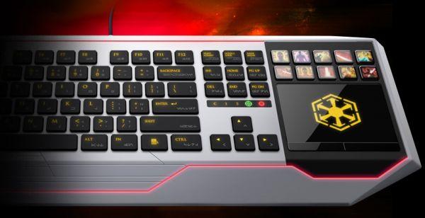 Razer's latest gaming keyboard_02