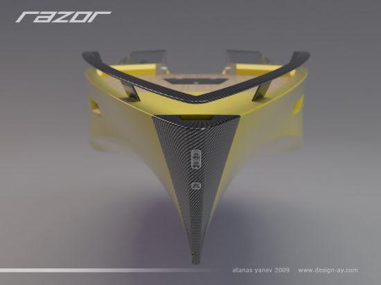razor 03