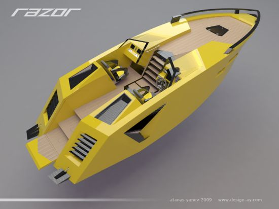 razor stern04