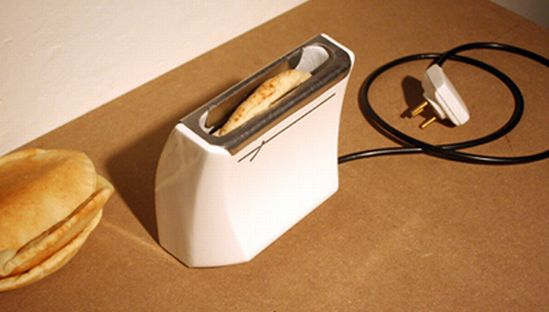 recyclable toaster avO8i 5965
