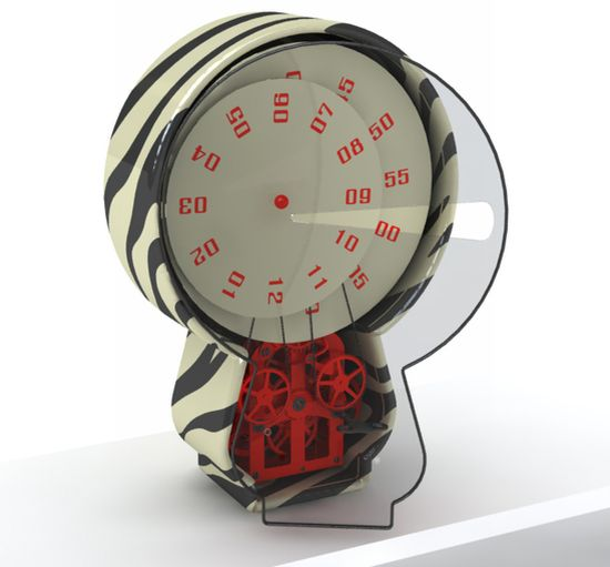 regulateur clock 04
