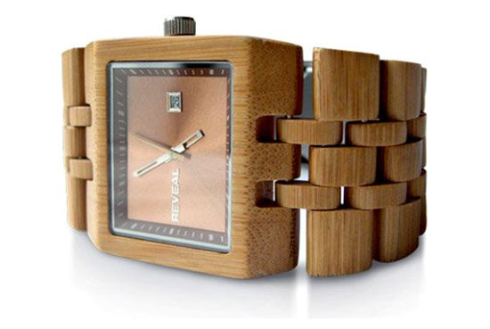 reveal bamboo watch 01