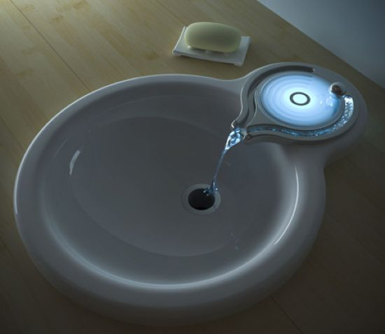 ripple faucet2 1CZO4 11446
