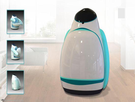 robotic toilet 1