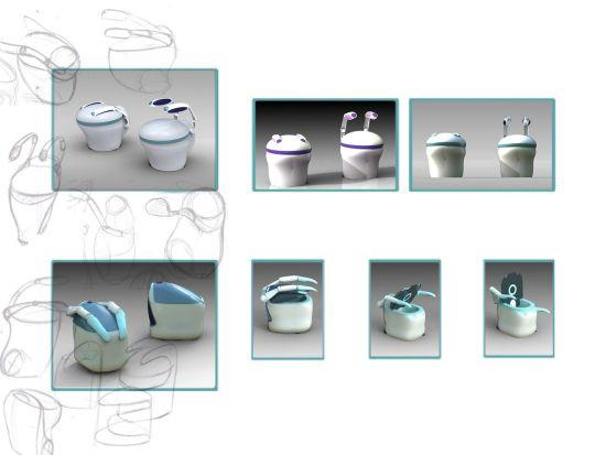 robotic toilet 2