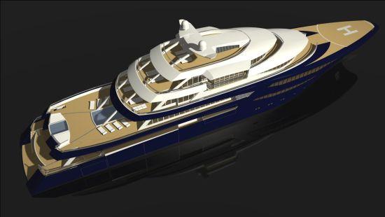 rolls royce nvc 85 y superyacht 06