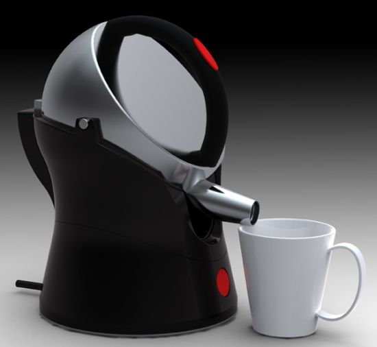 rotary kettle 01