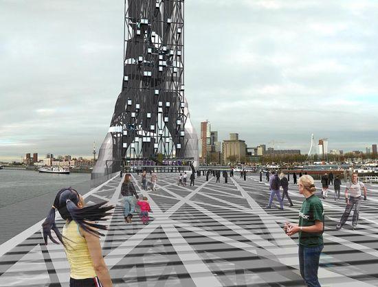 rotterdam citytower 02