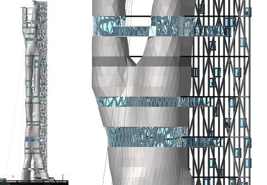 rotterdam citytower 07