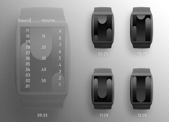 sam jerichow joge watch concept4