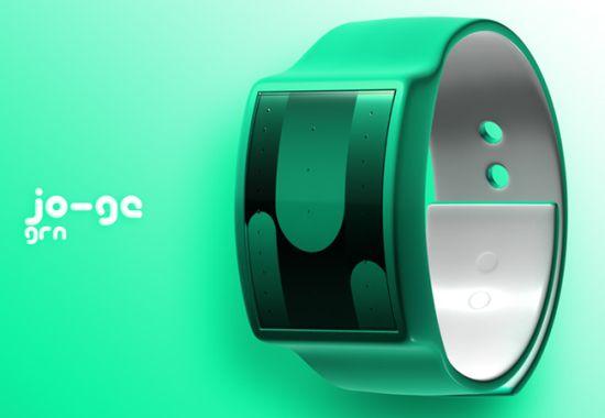sam jerichow joge watch concept