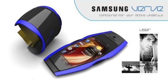 samsung nerve wearable communication device 1