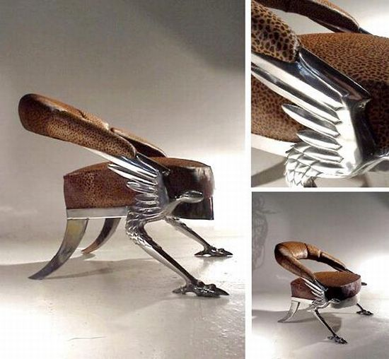 san damas chair