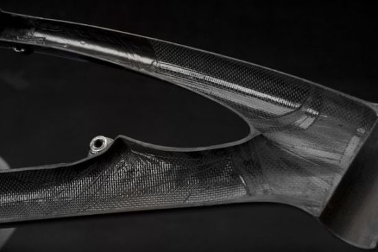 santa cruz carbon fiber nomad c 04