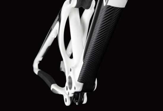 santa cruz carbon fiber nomad c 06