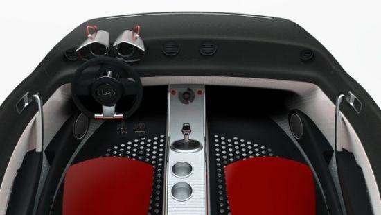 seaone car concept