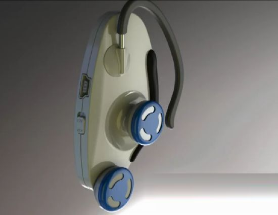 semi wireless mp3 player 05