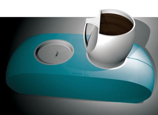 senseo tide coffee dock
