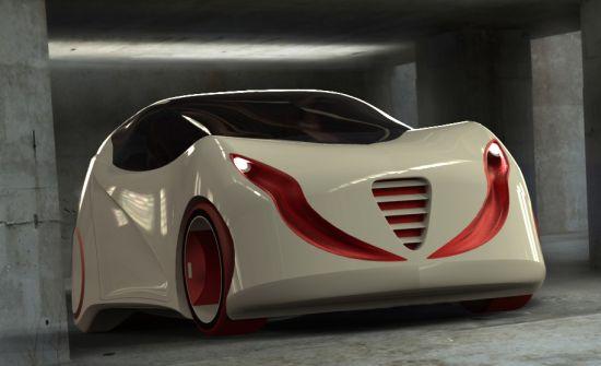 serpent electric concept car 01