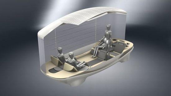 shell concept car1