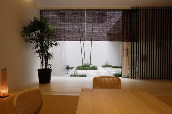 shimogamo house japanese architecture 10