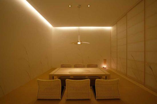 shimogamo house japanese architecture 16