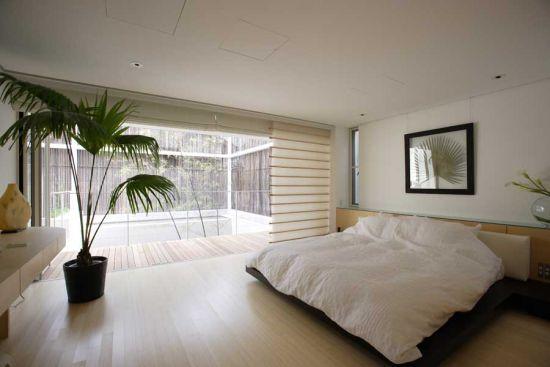shimogamo house japanese architecture 17