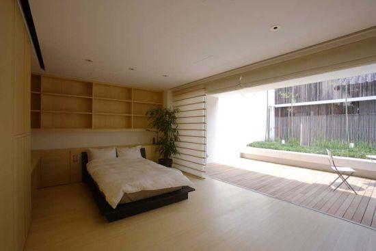shimogamo house japanese architecture 18