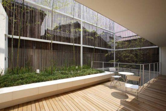 shimogamo house japanese architecture 21