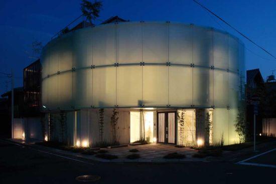 shimogamo house japanese architecture 2