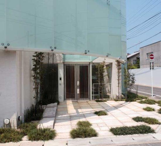 shimogamo house japanese architecture 4