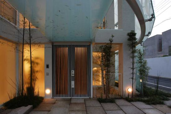shimogamo house japanese architecture 6