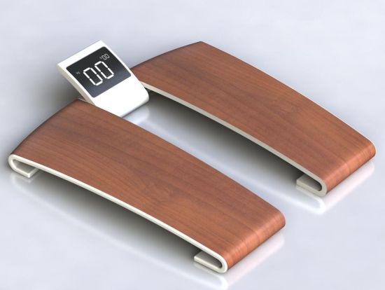 silhouette weighing scale 03