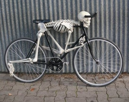 skeletal bicycle 01