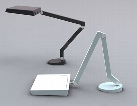 sketch lamp for designer 02