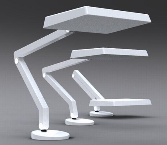sketch lamp for designer 05