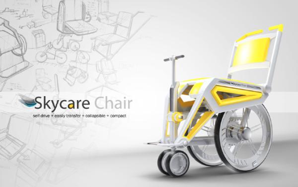 Skycare Chair