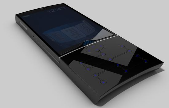 slide phone 01