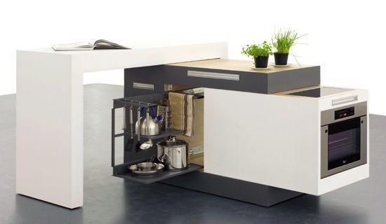 small typemodular kitchen 1