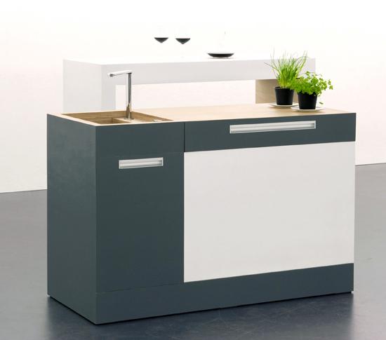 small typemodular kitchen 4