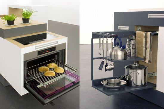 small typemodular kitchen 7