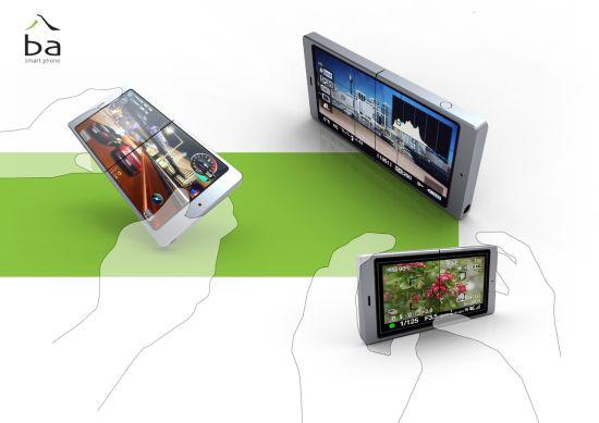smart rotative phone 3