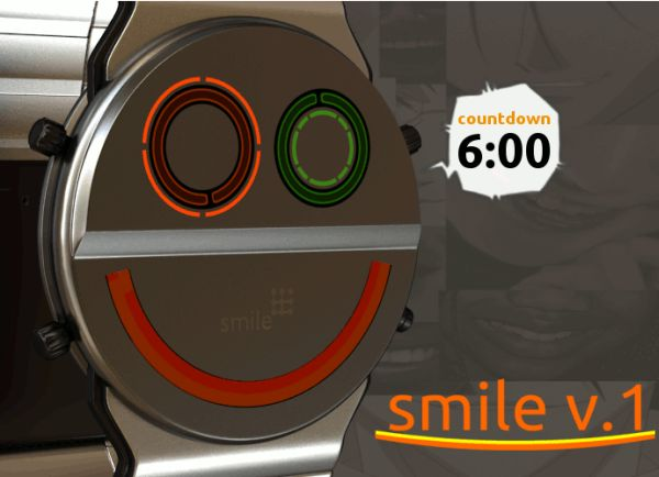 smile watch 2